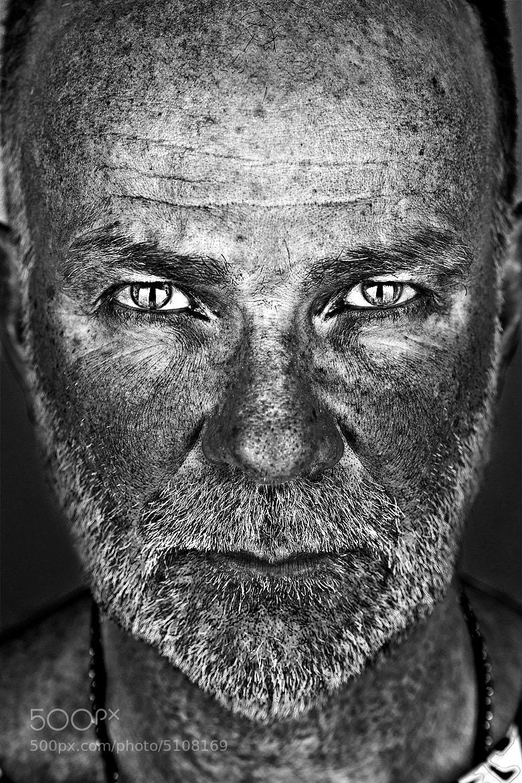 Photograph Travеler by Ilya Ratman on 500px