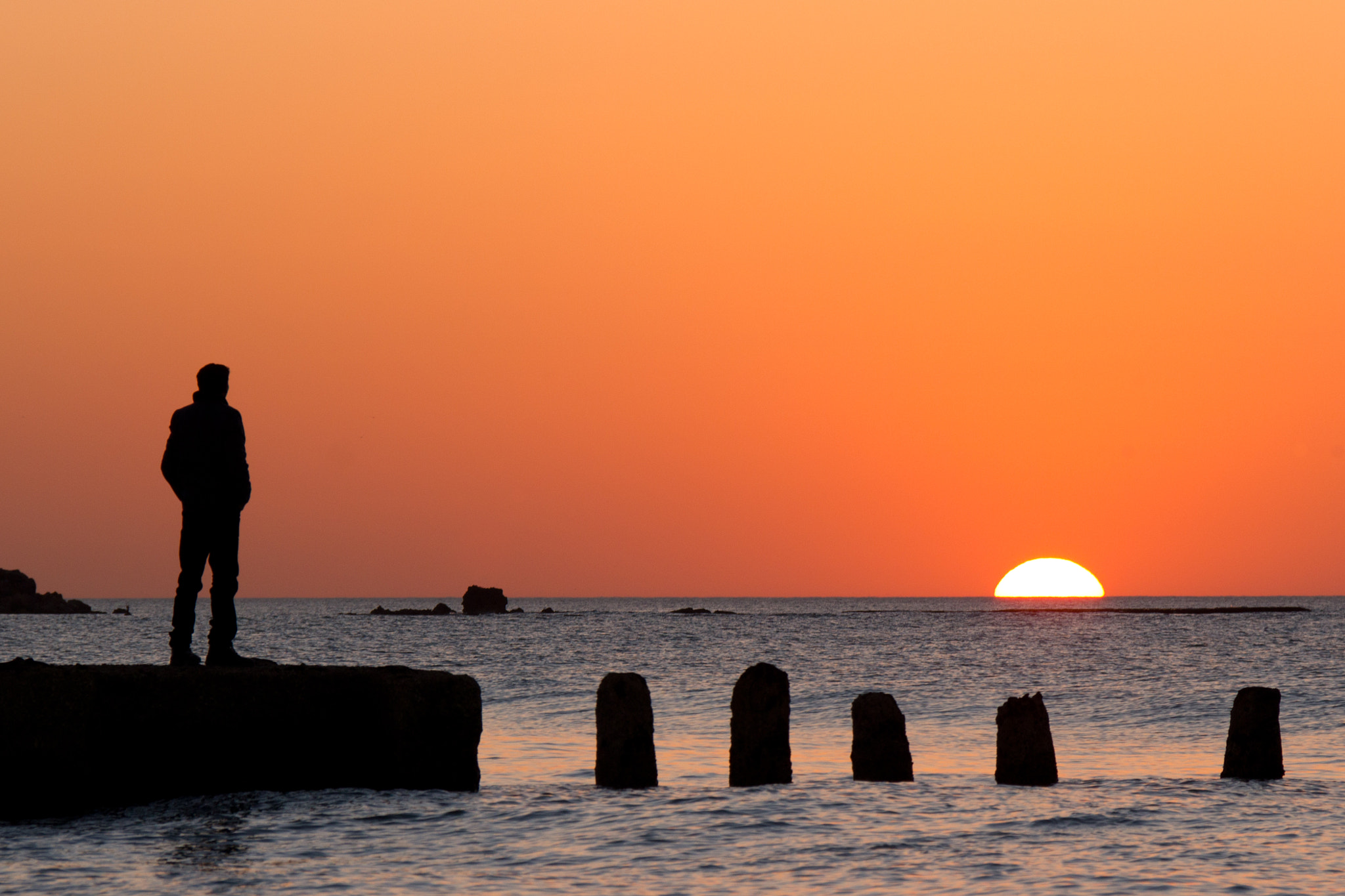 Photograph Sunset by Rotem Littman on 500px