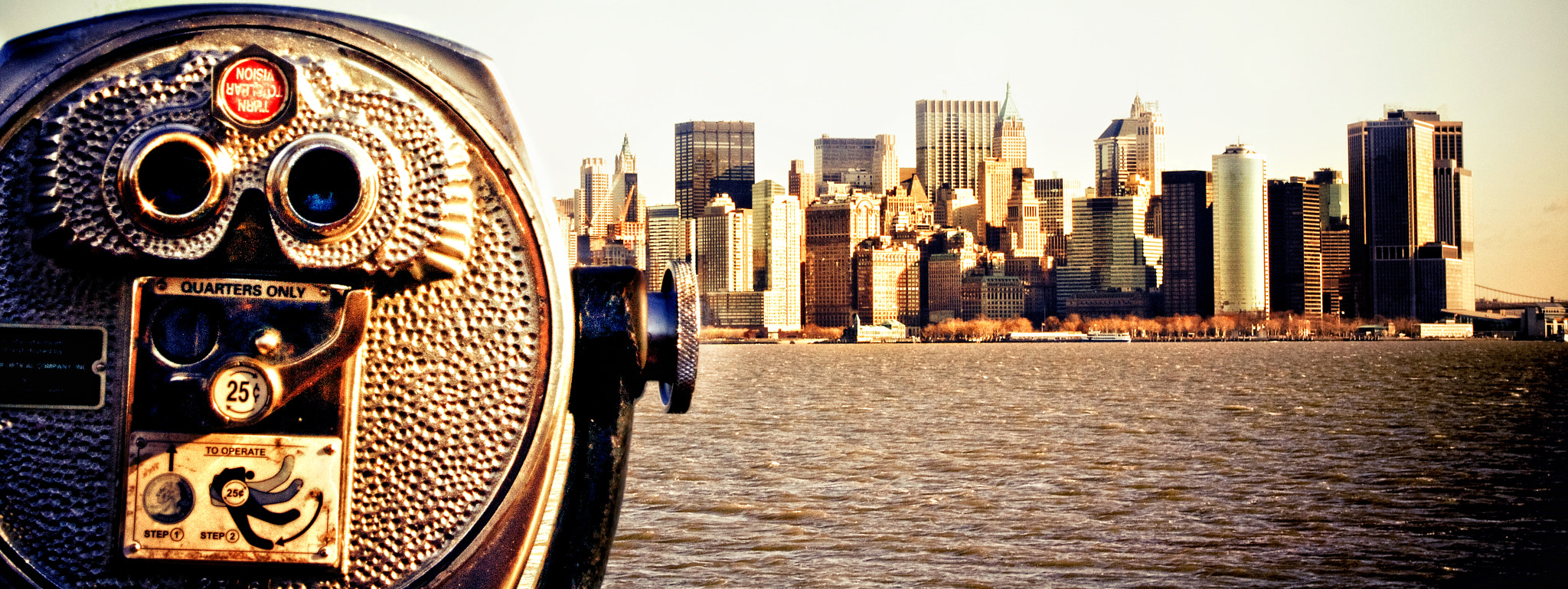 Photograph Eye See NYC by Tate Domínguez  on 500px