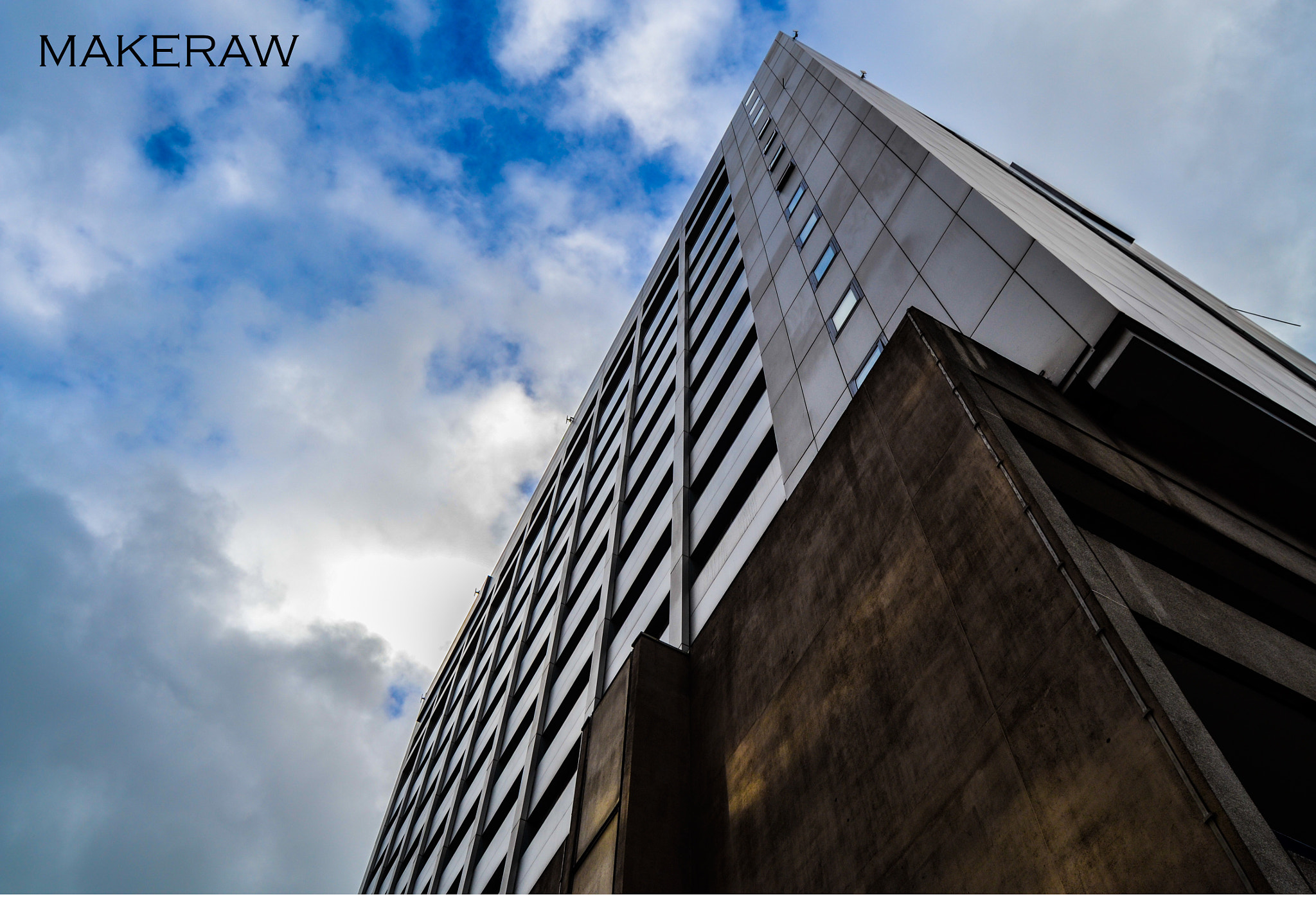 Photograph Architecture, London #1 by Makeraw Photography on 500px