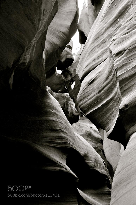 Photograph Antelope Canyon by Viktoria-and-Veniamin on 500px