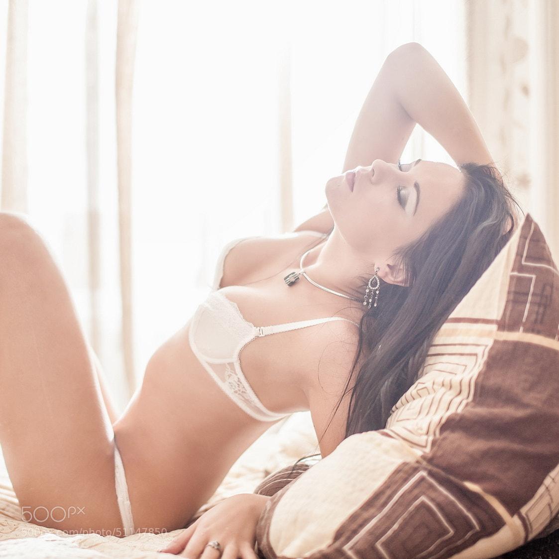 Photograph Good morning by Serg  Piltnik (Пилтник) on 500px