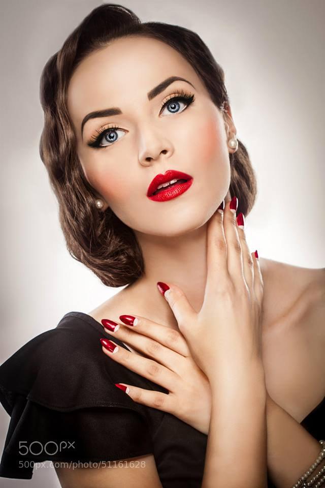Photograph Vintage beauty by Nađa Berberović on 500px