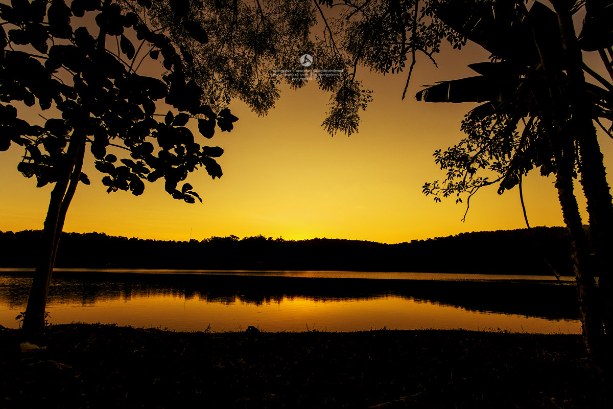 Photograph Sunset by Tanutpong Chaiyathammwat on 500px