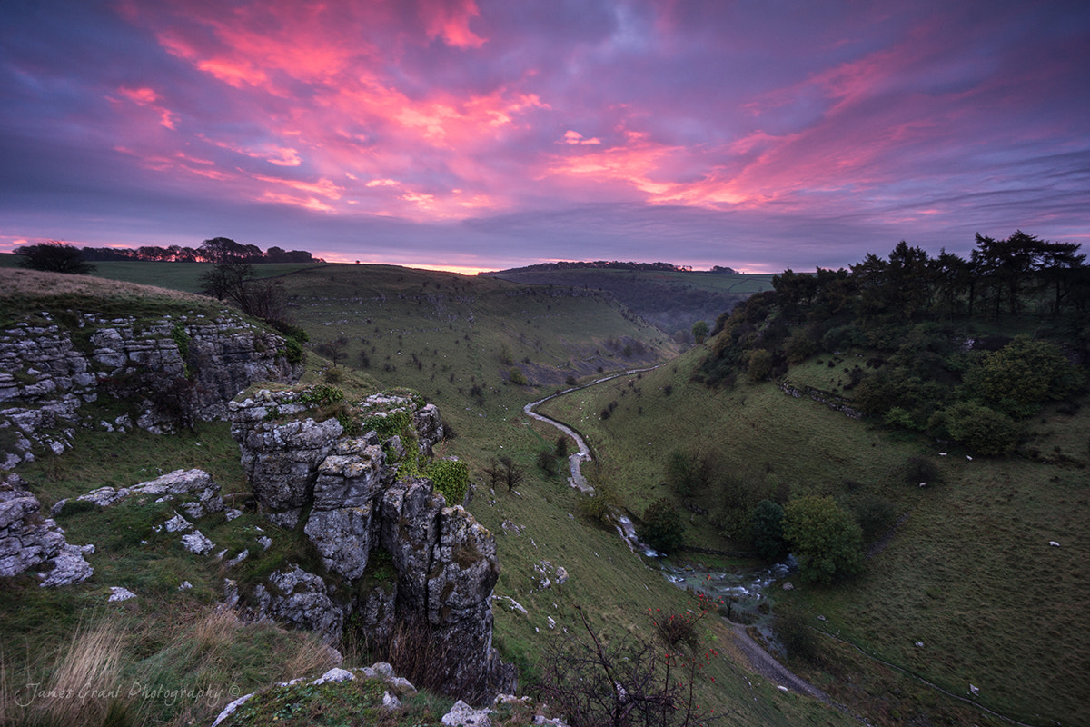 Photograph Parsons Tor by James Grant on 500px