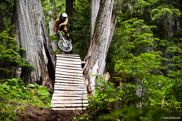 Riley McIntosh in Nelson, BC by Dan Barham (danbarham)) on 500px.com