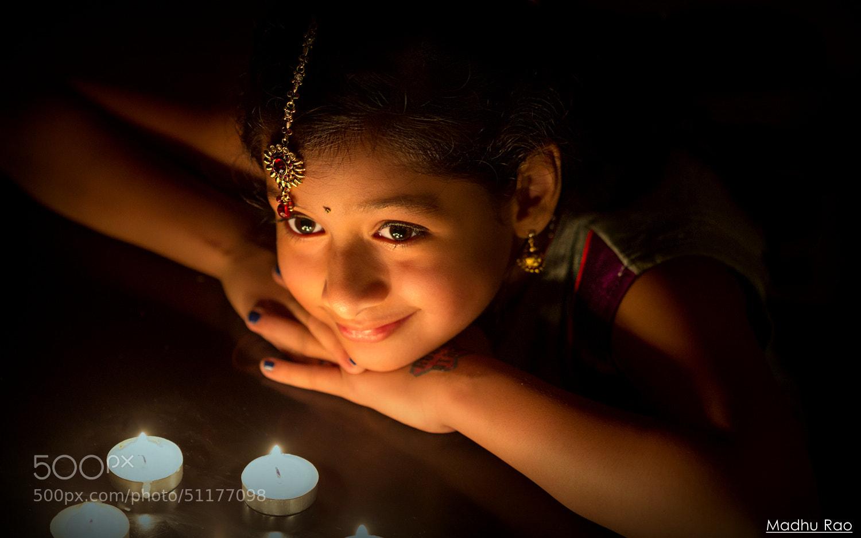 Photograph Diwali by Madhu Rao on 500px