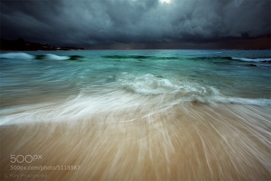Photograph Coogee Beach by Yury Prokopenko on 500px