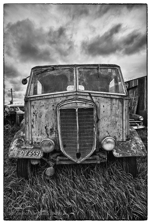 Photograph 6591 by Sven Hafner on 500px