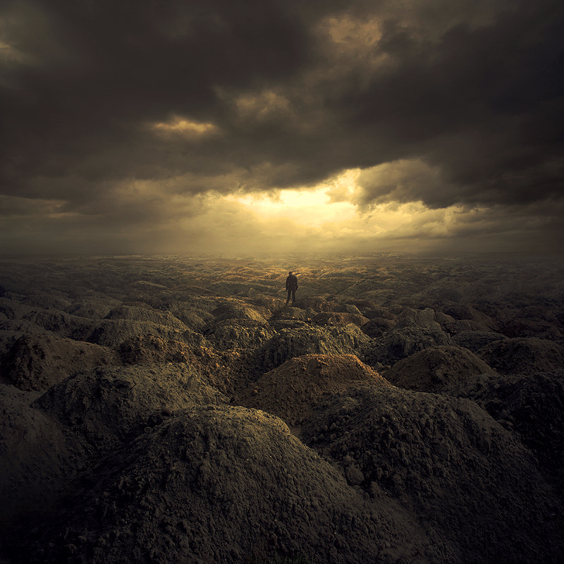 Photograph Delusion Fields by Karezoid Michal Karcz  on 500px