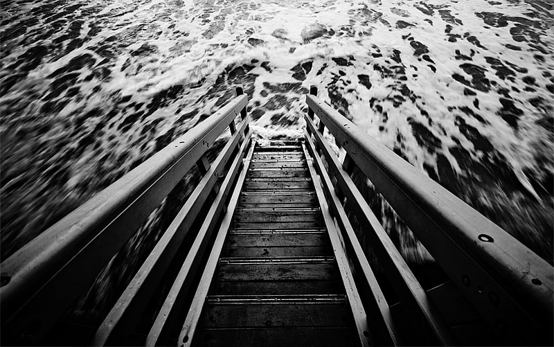 Photograph Downstairs by Guy Cohen on 500px