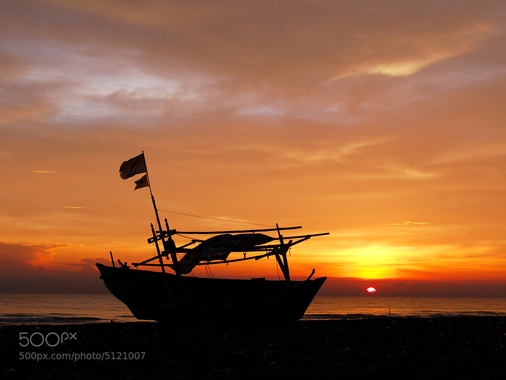 Photograph Good Morning by Heru Fathurohman on 500px