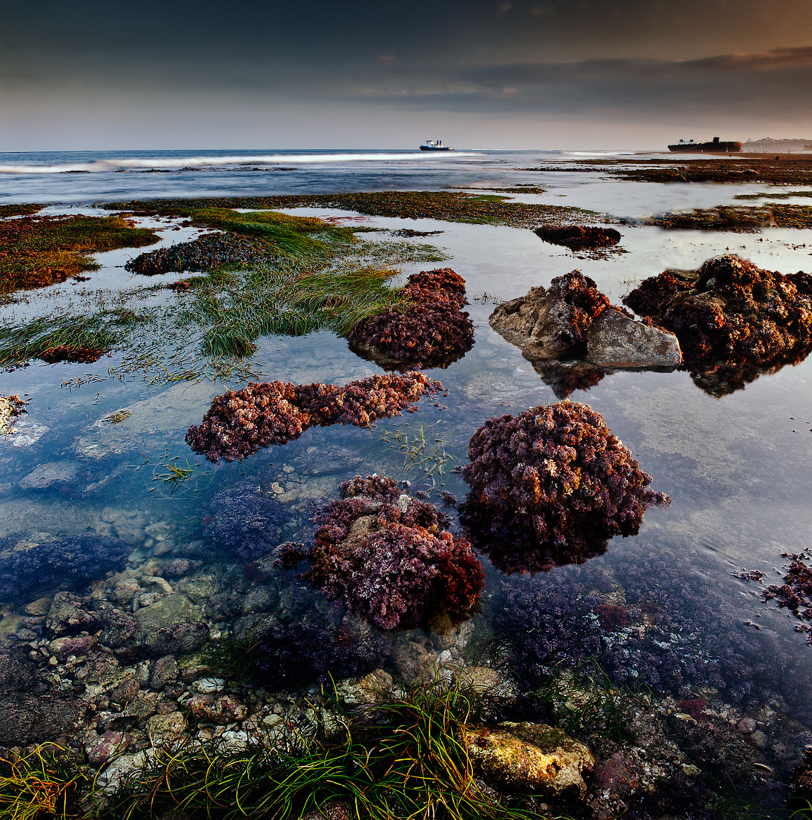 Photograph Nusa Dua Bali by lim theam hoe on 500px