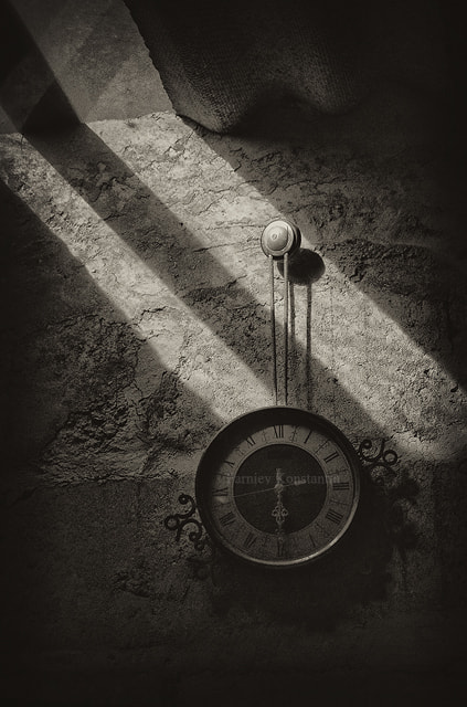 Photograph about Time by Konstantin Farniev on 500px