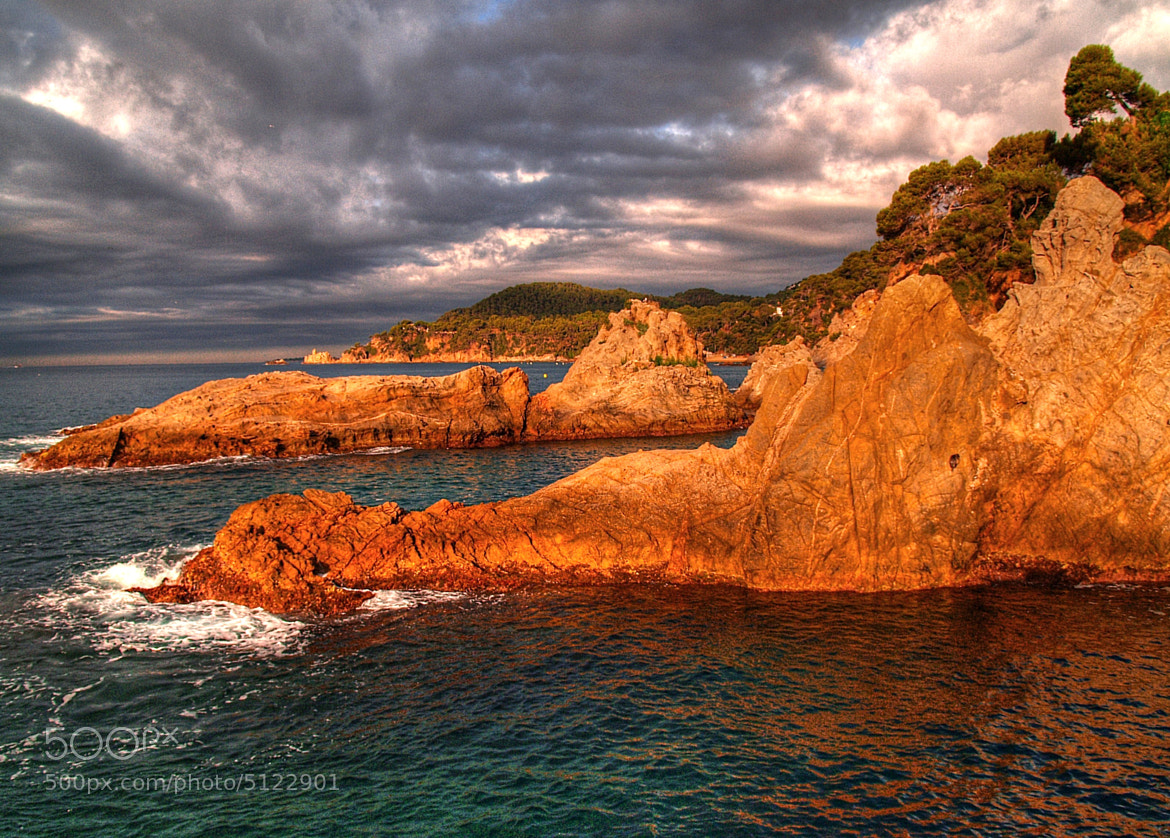Photograph Lloret del Mar 2 by Tony Goran on 500px