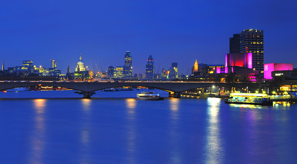 Photograph London # 2 by Aubrey Stoll on 500px