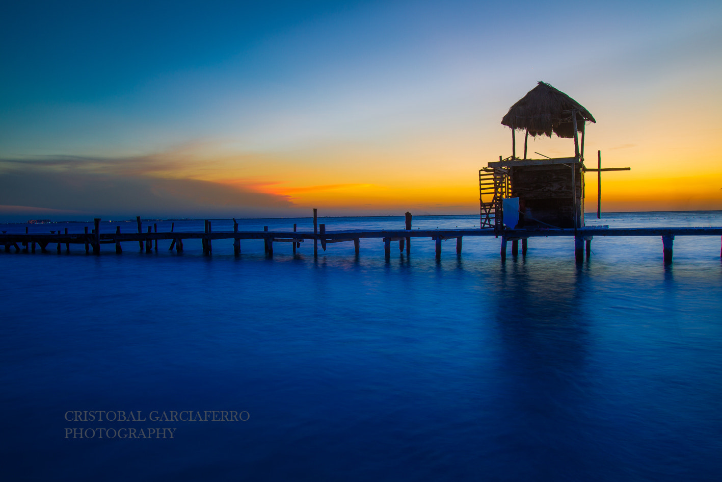 Photograph Isla Mujeres by Cristobal Garciaferro Rubio on 500px