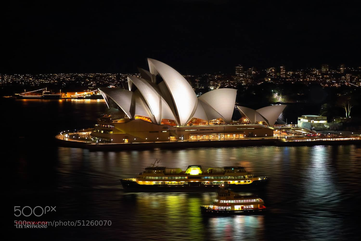 Photograph Hello~ Sydney! by LEE INHWAN on 500px