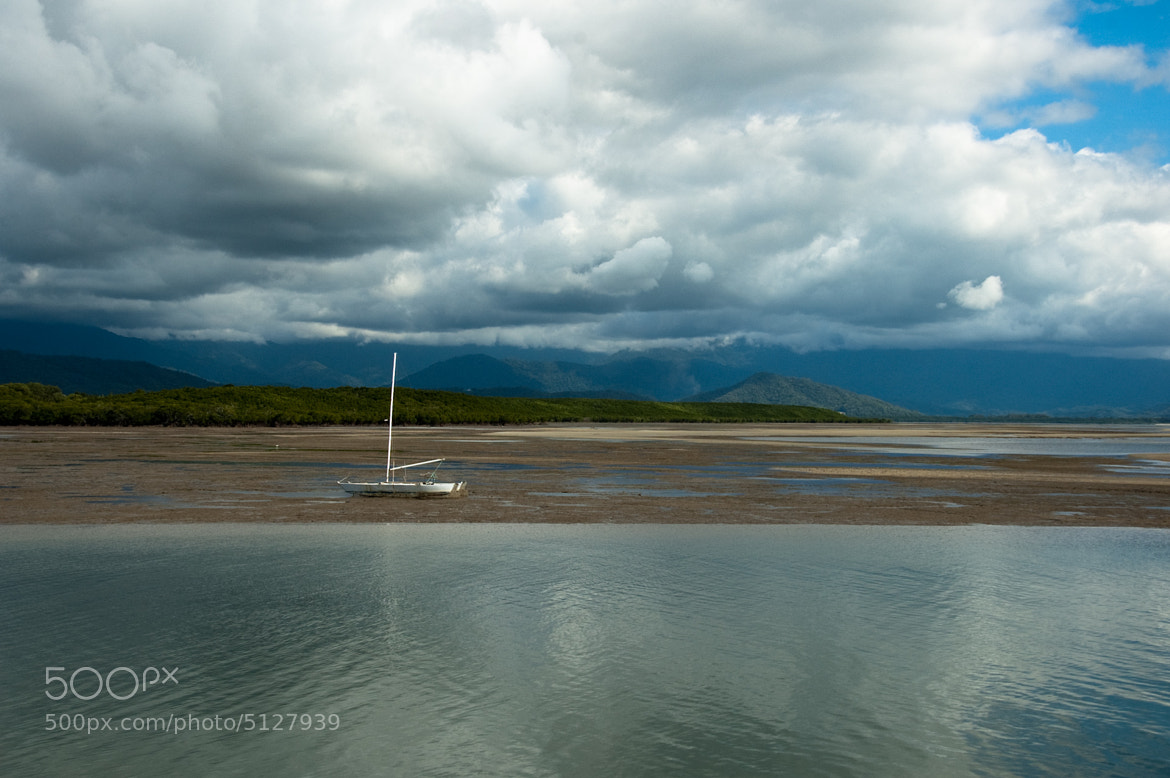 Photograph Port Douglas by Thomas Roessler on 500px