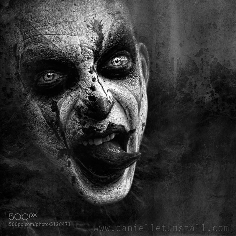 Photograph Halloween by Danielle Tunstall on 500px