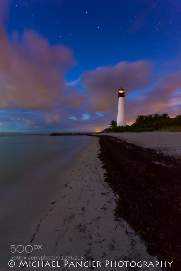 Bill Baggs Cape Florida State Park, Key Biscayne, Florida