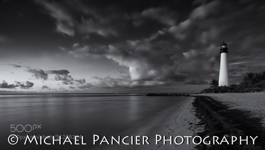 Bill Baggs Cape Florida State Park, Key Biscayne, Florida