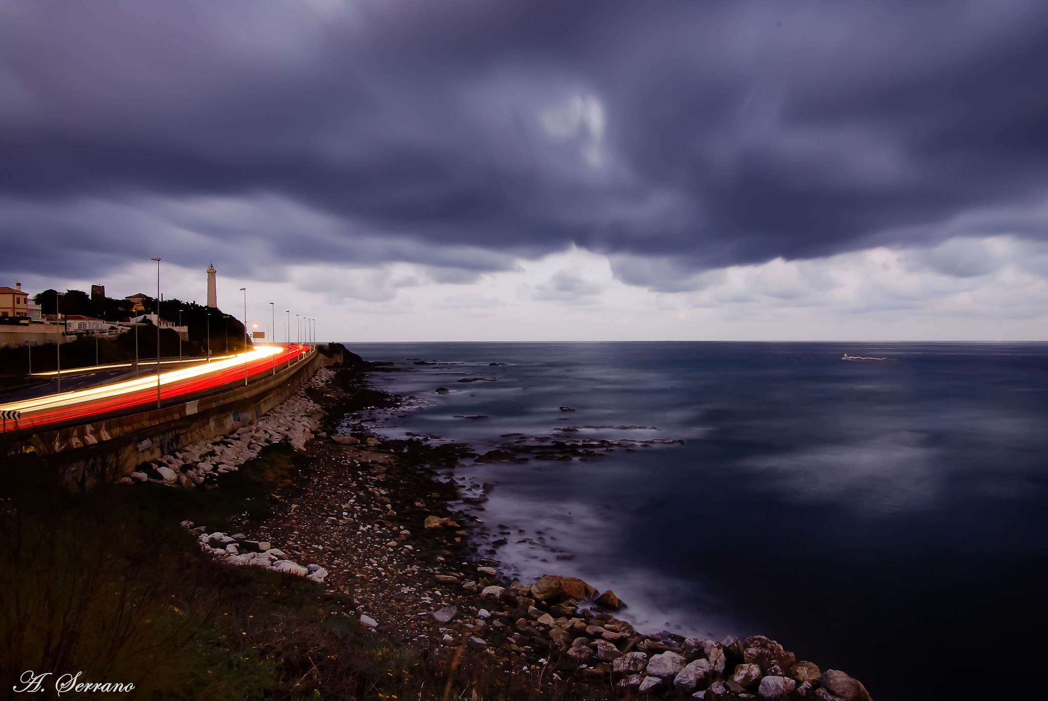 Photograph all the ways ... to the lighthouse!! by ASerrano Fotógrafo on 500px
