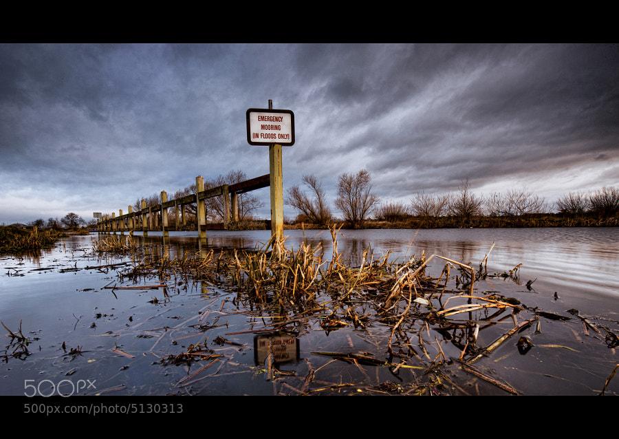 River Soar, Nottinghamshire
