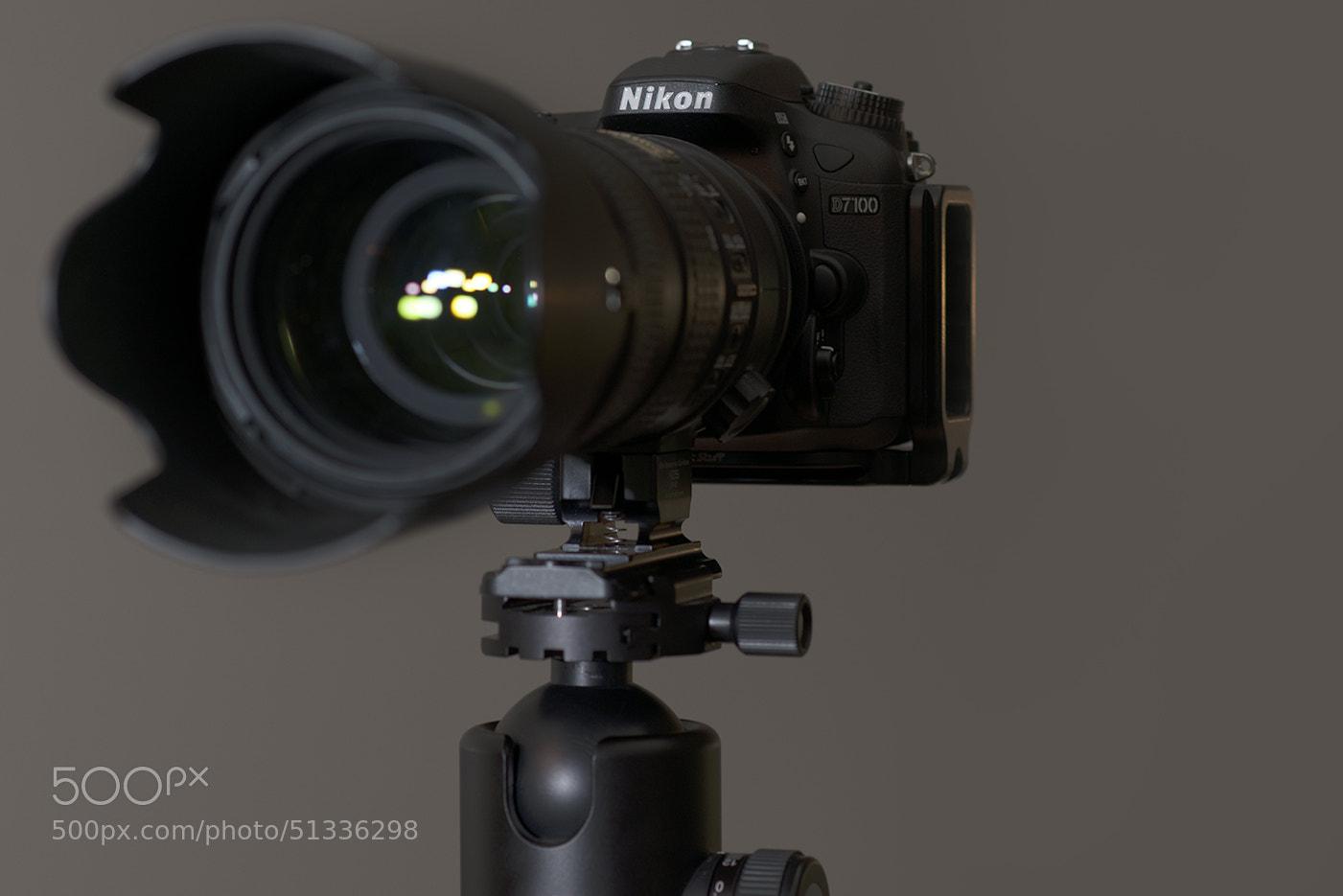 Photograph Nikon D7100 by Tobias Smith on 500px
