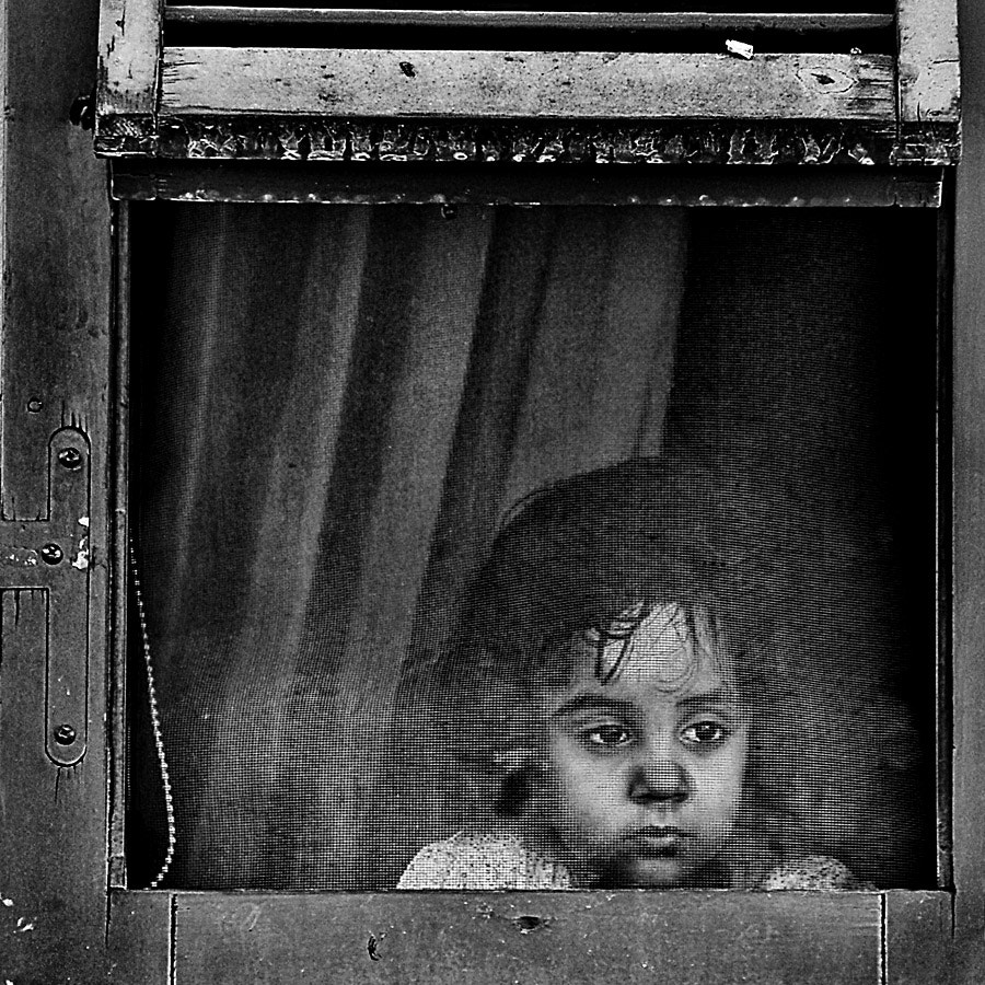 Photograph Behind the window by Furio Nuti on 500px