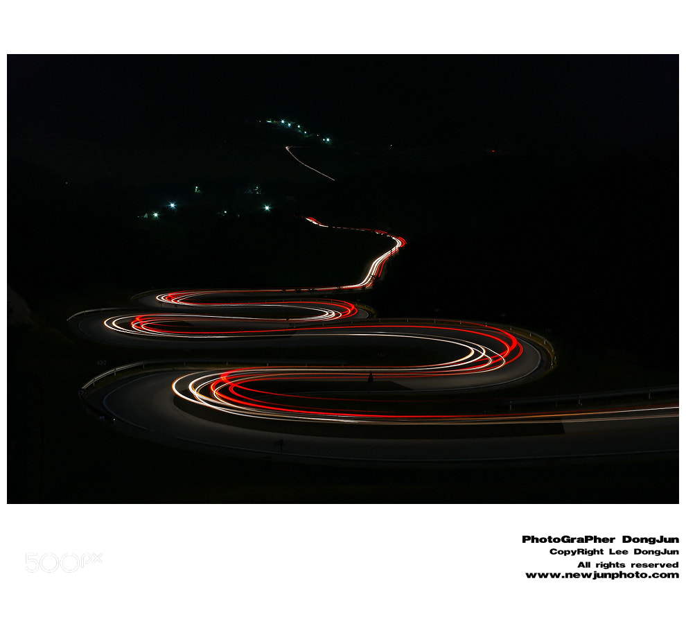 Photograph trajectory by Lee Dong Jun on 500px