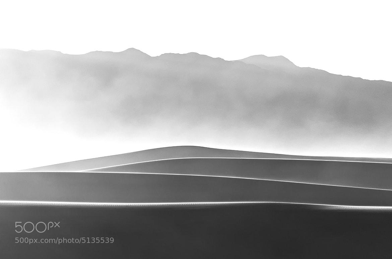 Photograph Eureka Dunes by Gabe Farnsworth on 500px