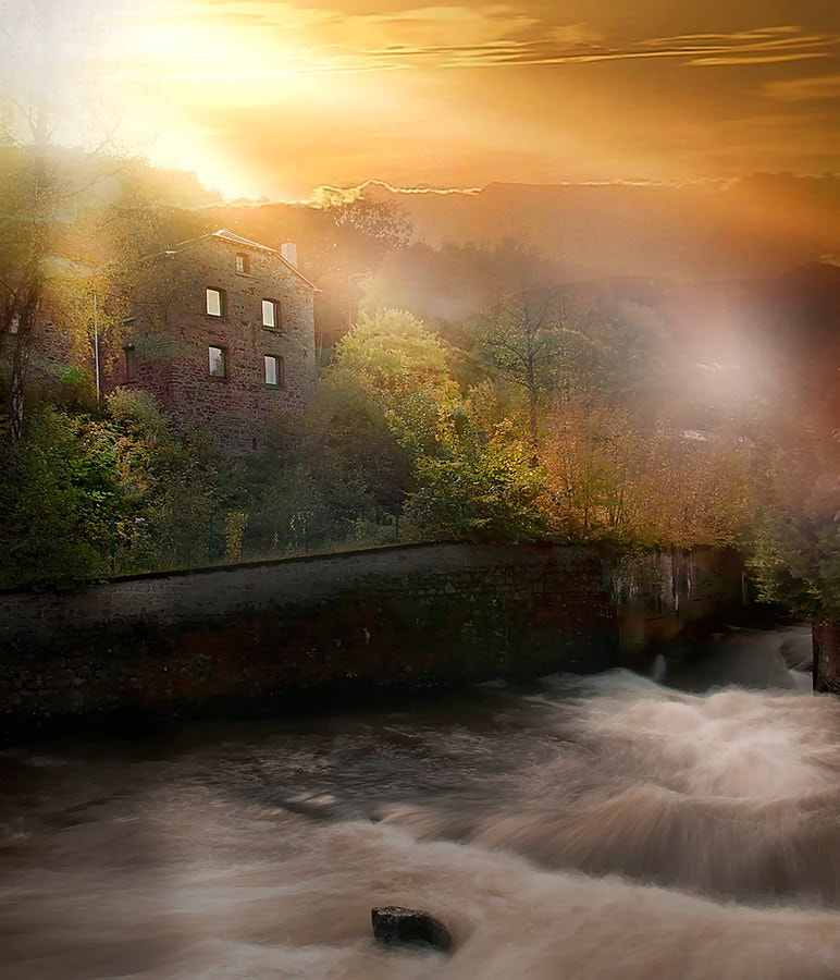 Photograph rumbling by Patrick Strik on 500px