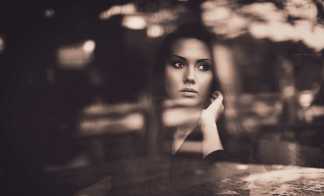 Photograph Beauty Girl by Evgeniy Maliev on 500px