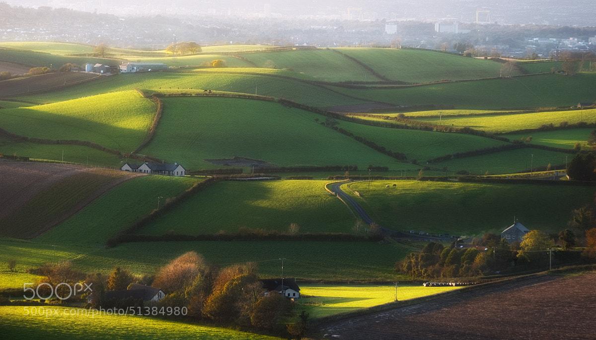 Photograph Oasis of peace by Lukasz Maksymiuk on 500px