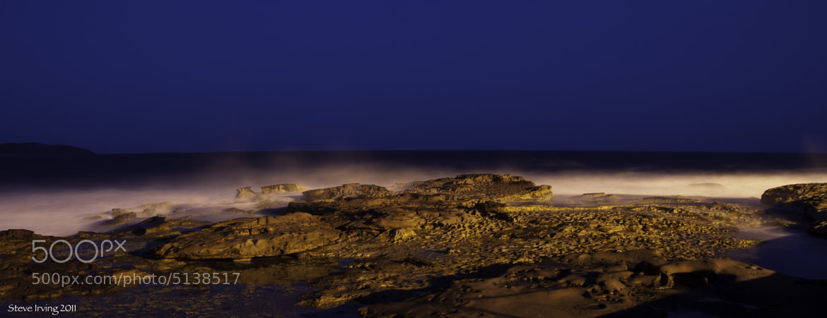 Photograph DeeWhy Seascape by Steve Irving on 500px