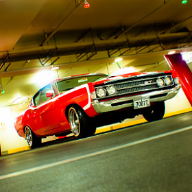Ford Torino GT by Haytham Smadi (hsmadi)) on 500px.com
