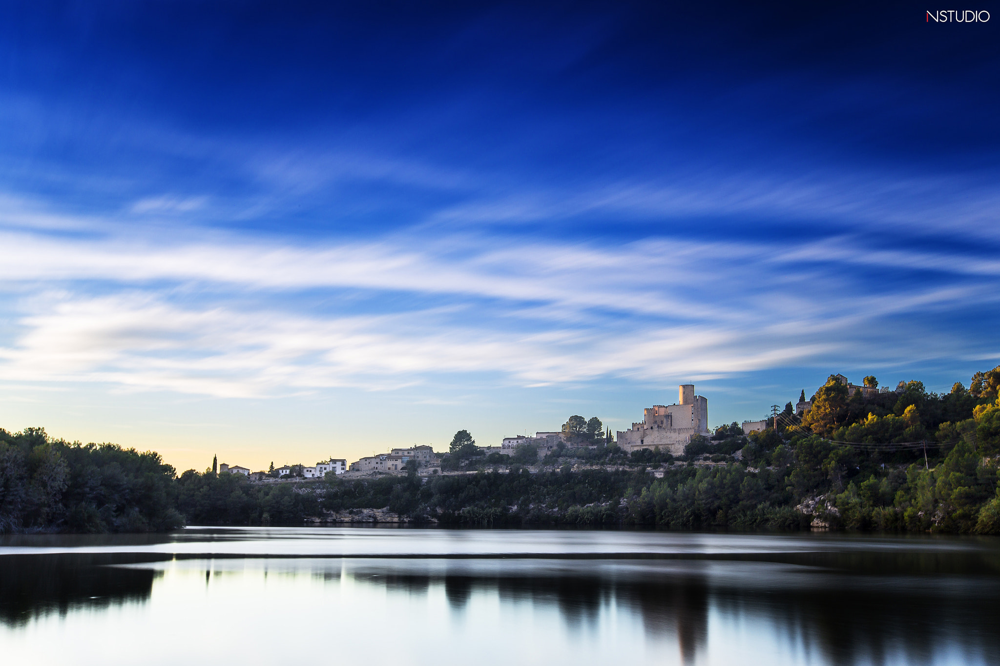 Photograph Castellet Sunset II - Catalonia by NSTUDIO PHOTO on 500px