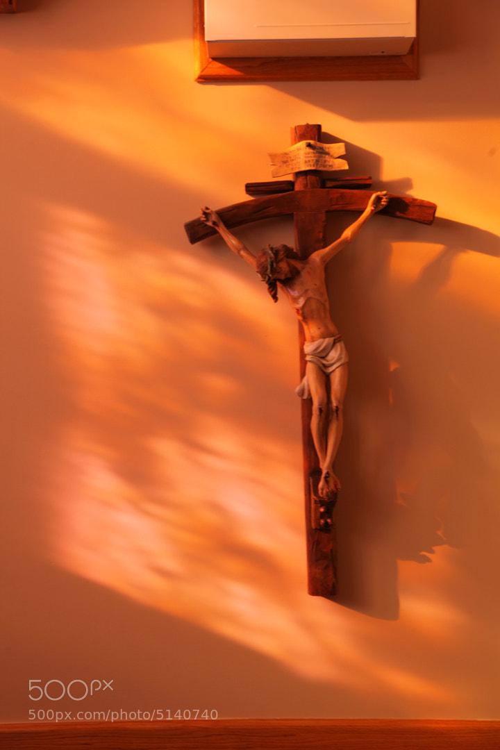 Photograph Face of Jesus 2 by Larry Landolfi on 500px