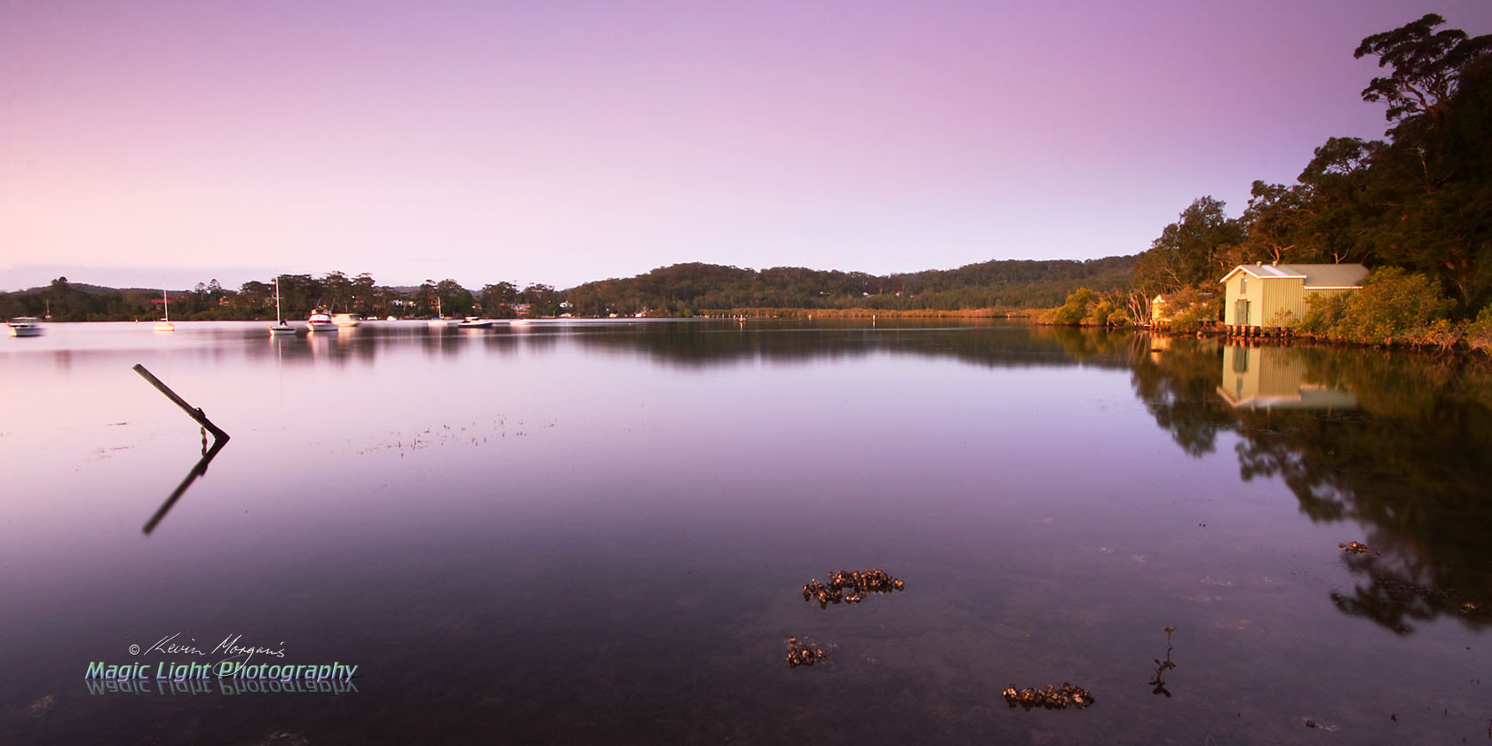 Photograph Bensville Dreaming by Kevin Morgan on 500px
