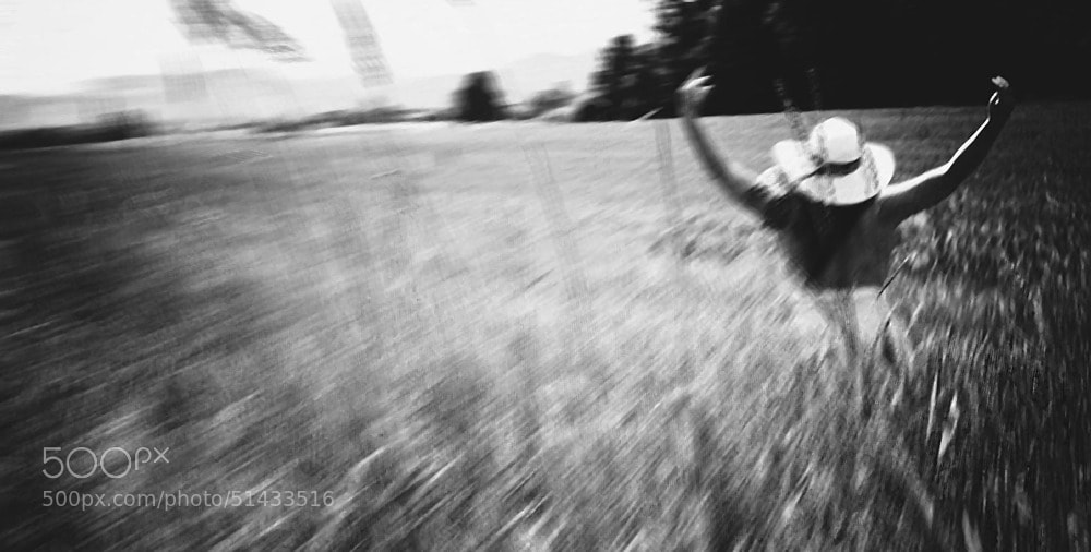 Photograph Running up that hill by Photographix_by_Moni on 500px