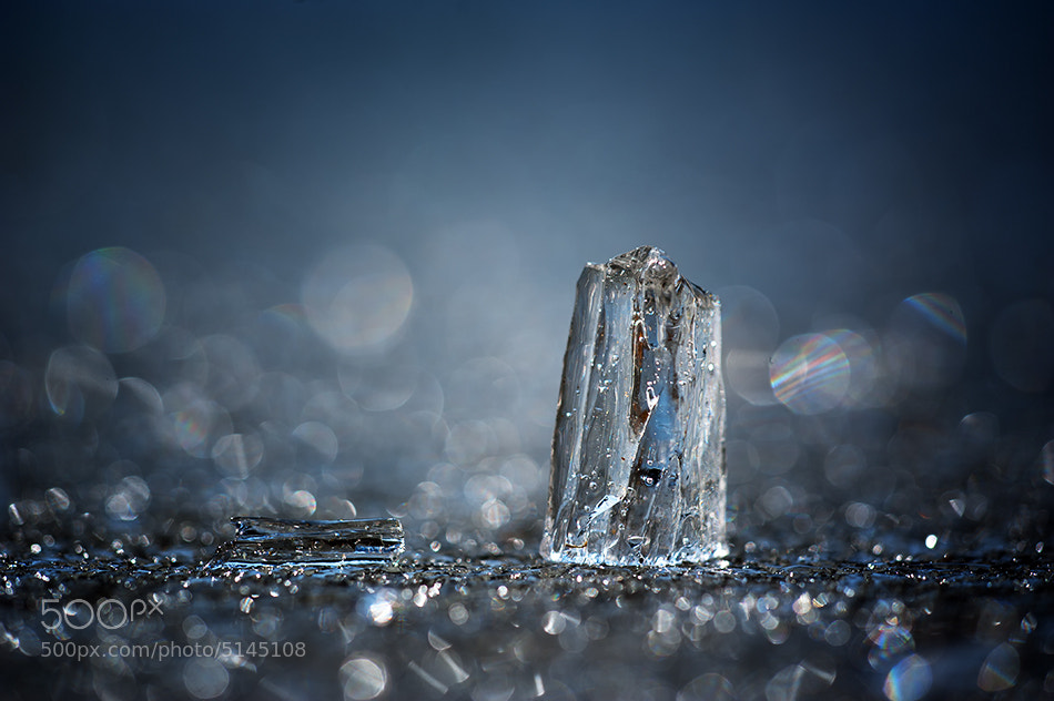 Photograph Diamants de glace by florence richerataux on 500px