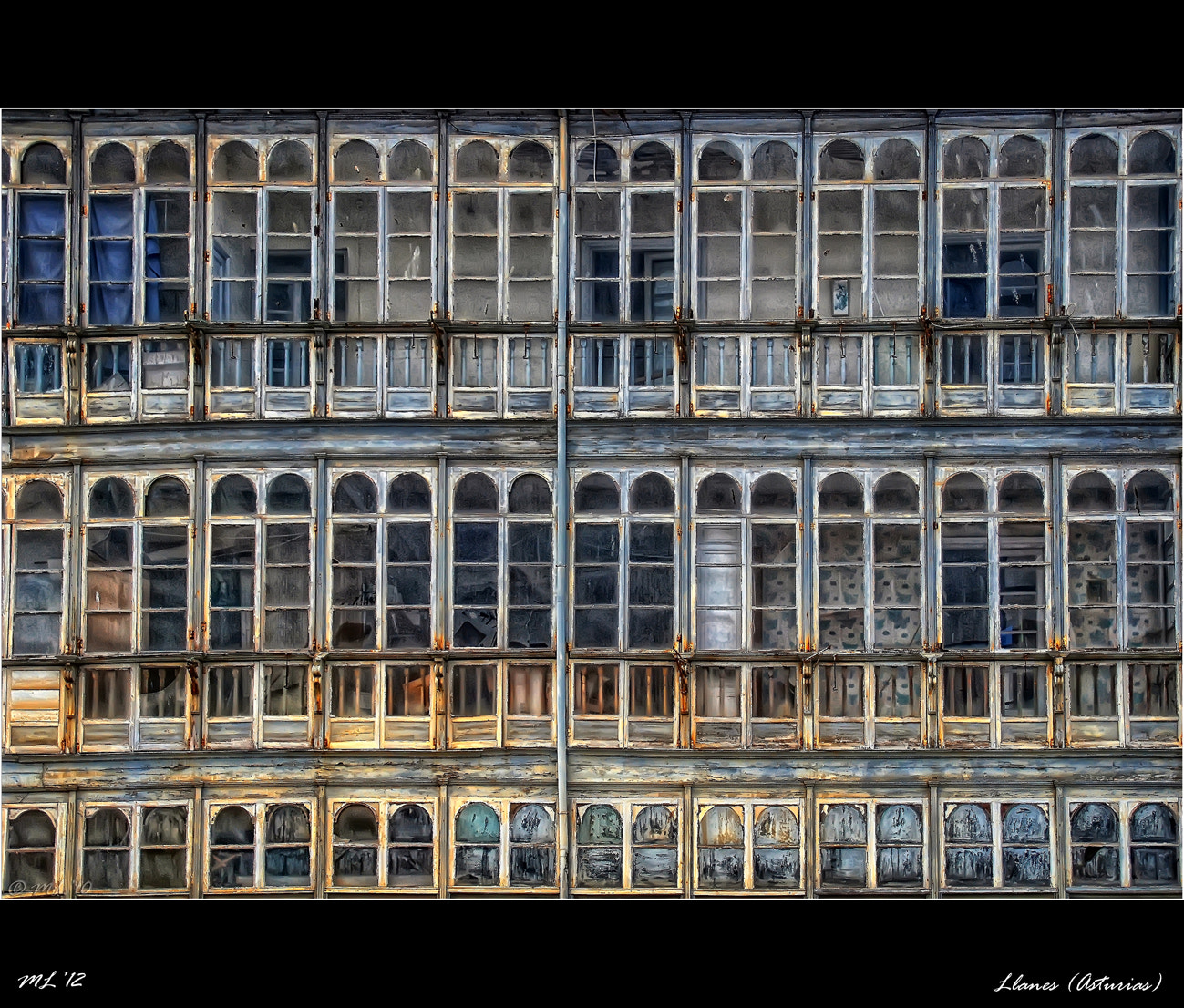 Photograph Ventanales / Windows by Manuel Lancha on 500px