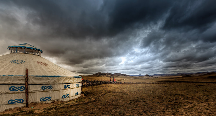 Inner Mongolia by Edwin Leung on 500px.com