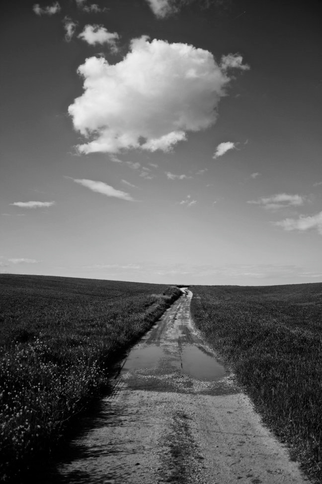 Photograph the road by Nikos Metaxiotis on 500px
