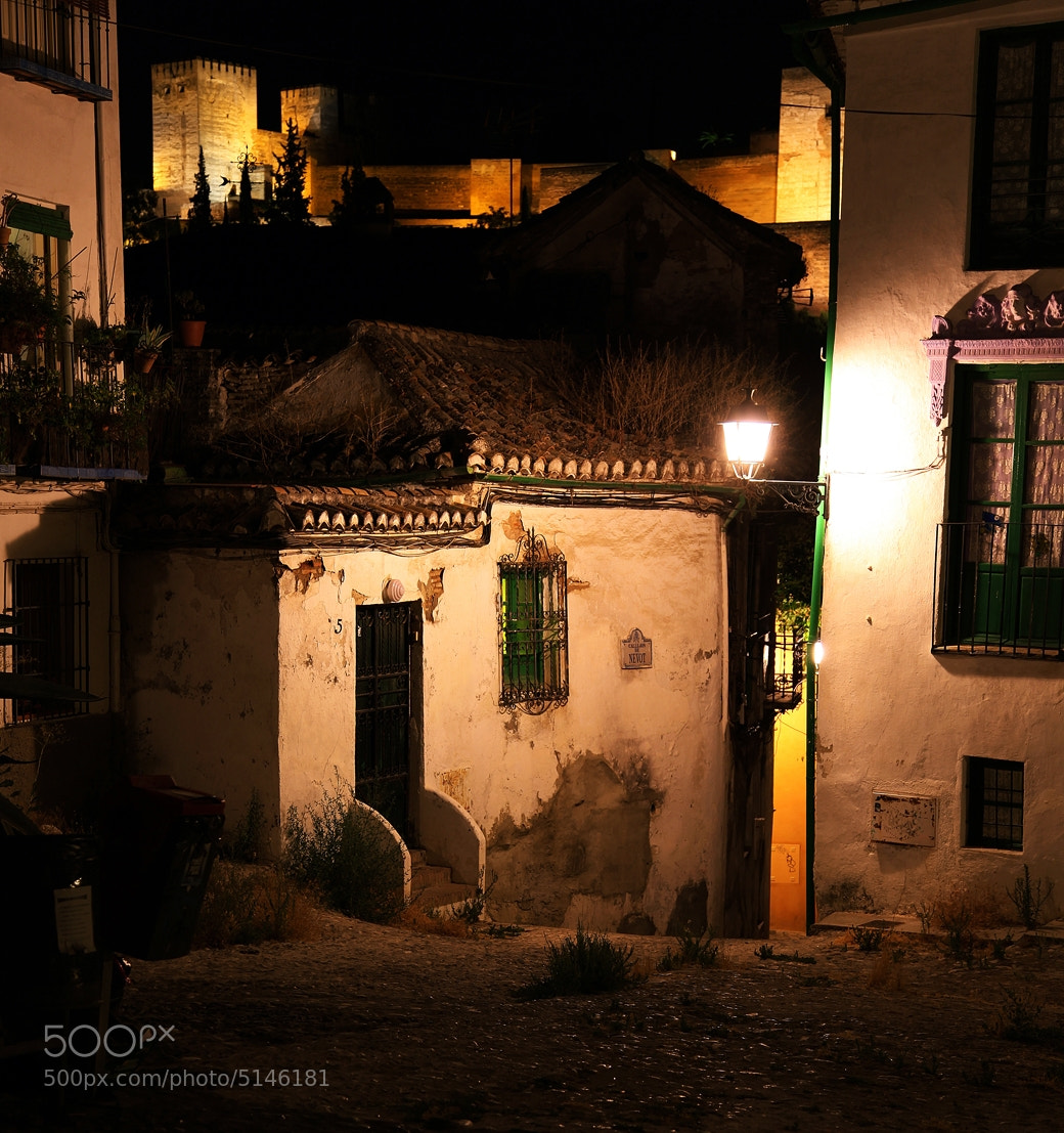 Photograph Granada by Mariano Fernandez Martinez on 500px
