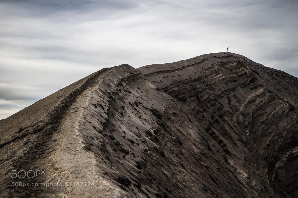 Photograph Mont Bromo by Bastien HAJDUK on 500px