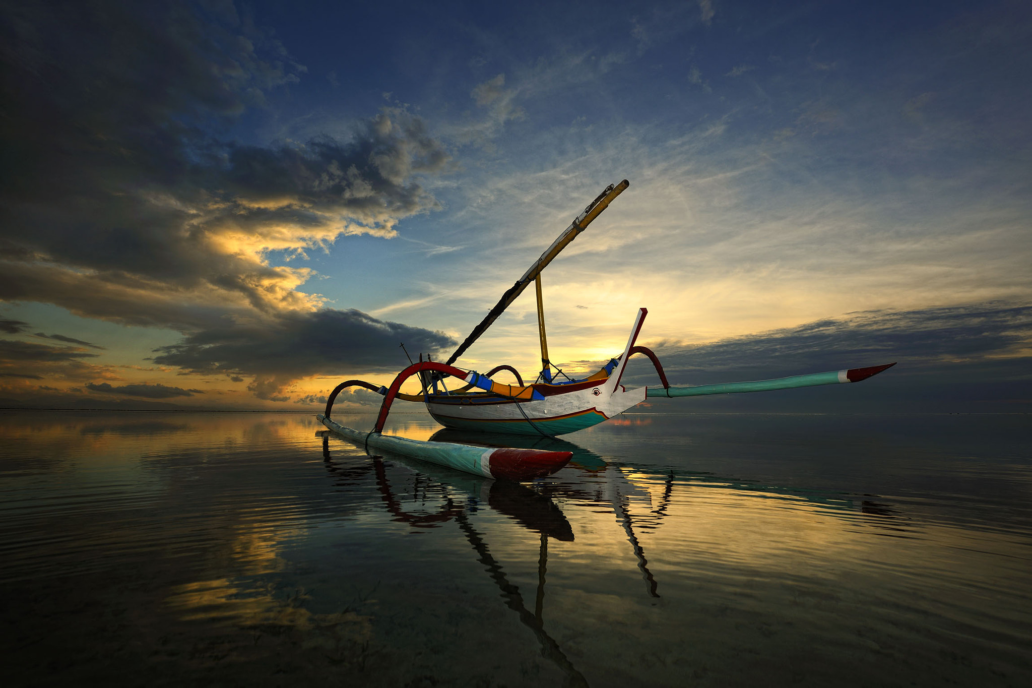 Photograph Bali - Sanur Beach by toonman blchin on 500px