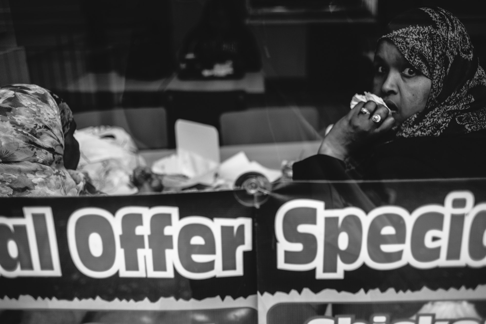 Photograph Fastfood by Paul Bence on 500px
