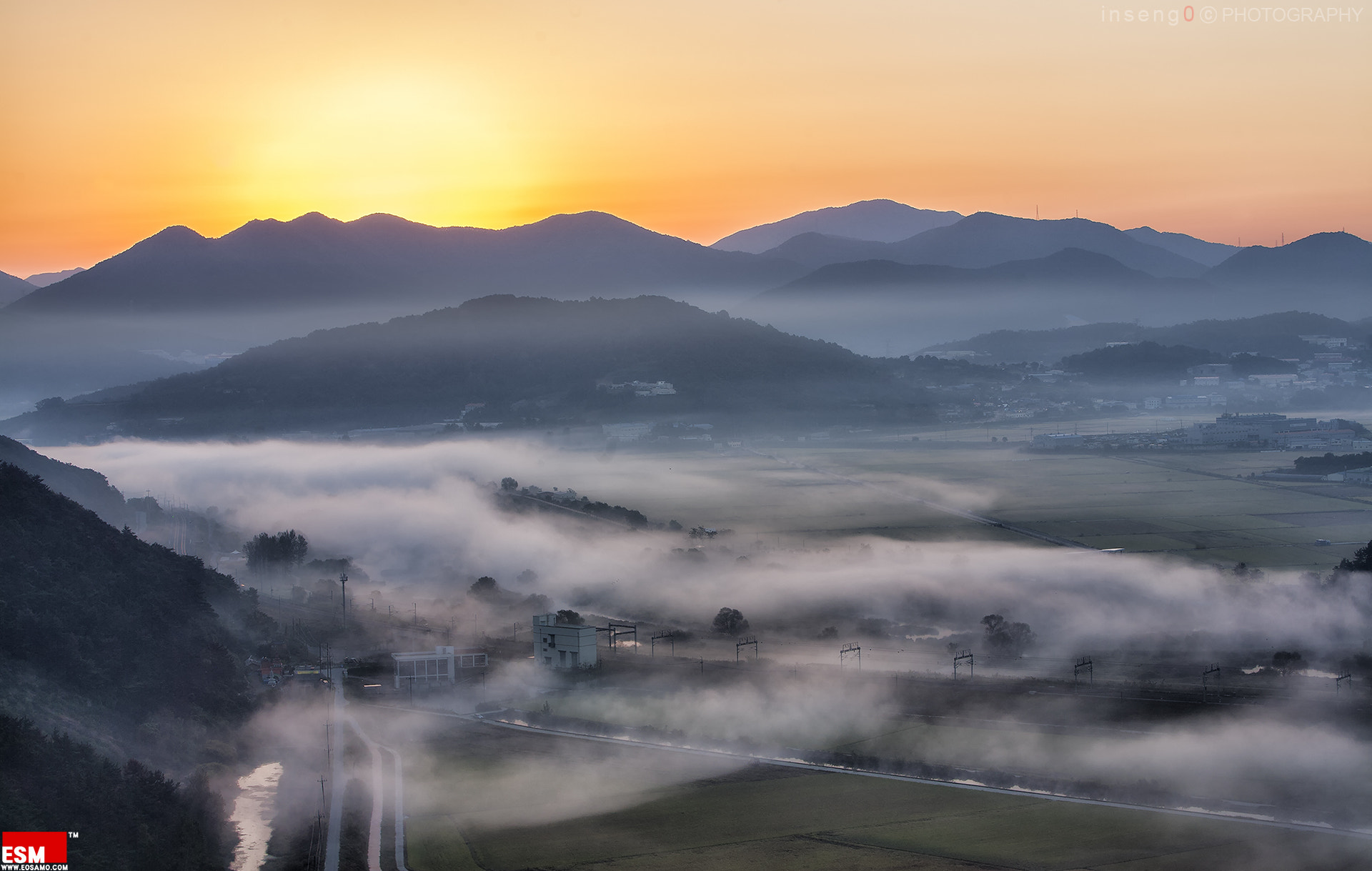 Photograph BREAK OF DAY by chan-wook Kim on 500px